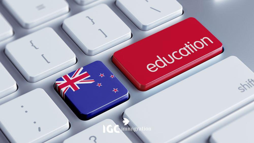 Chất lượng giáo dục New Zealand hay Canada tốt hơn