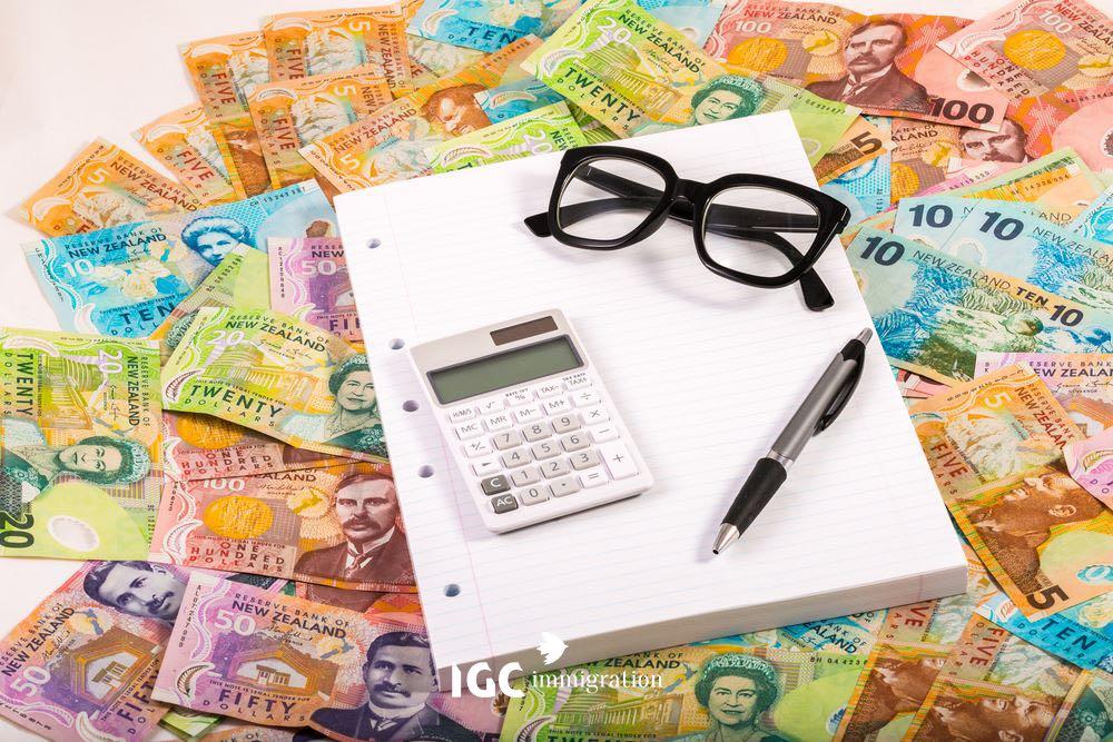 Chi phí du học New Zealand hay Canada cao không
