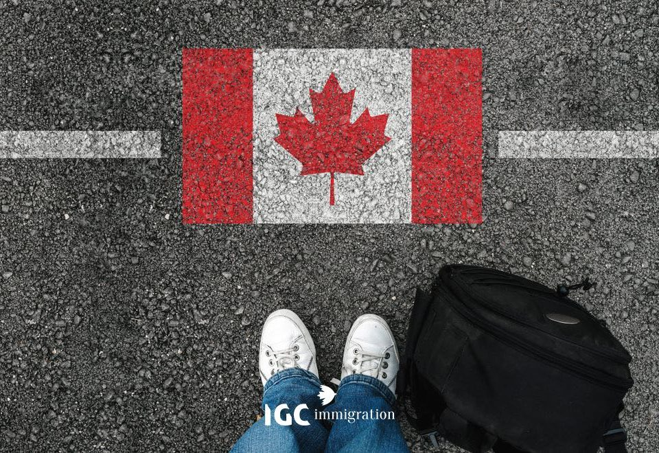 Kết thúc chương trình đi du học Canada theo diện CES