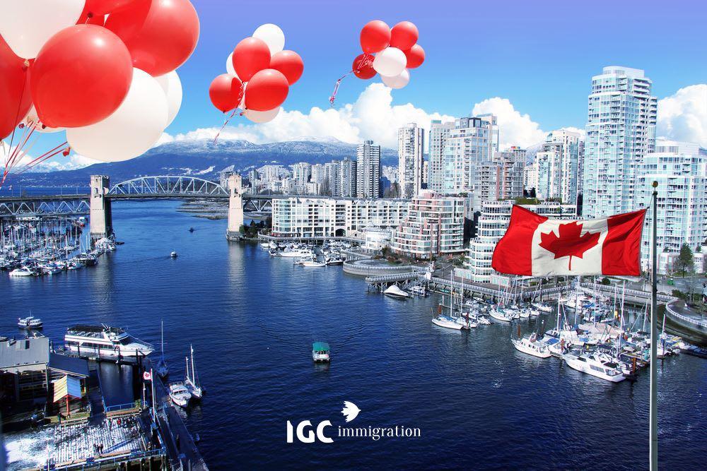 Du học Canada theo diện CES tại một trong những đất nước có nền giao dục hàng đầu thế giới