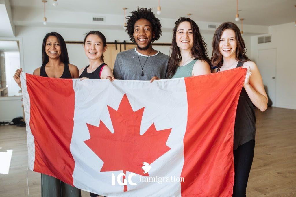 Du học Canada cần bằng tiếng Anh gì