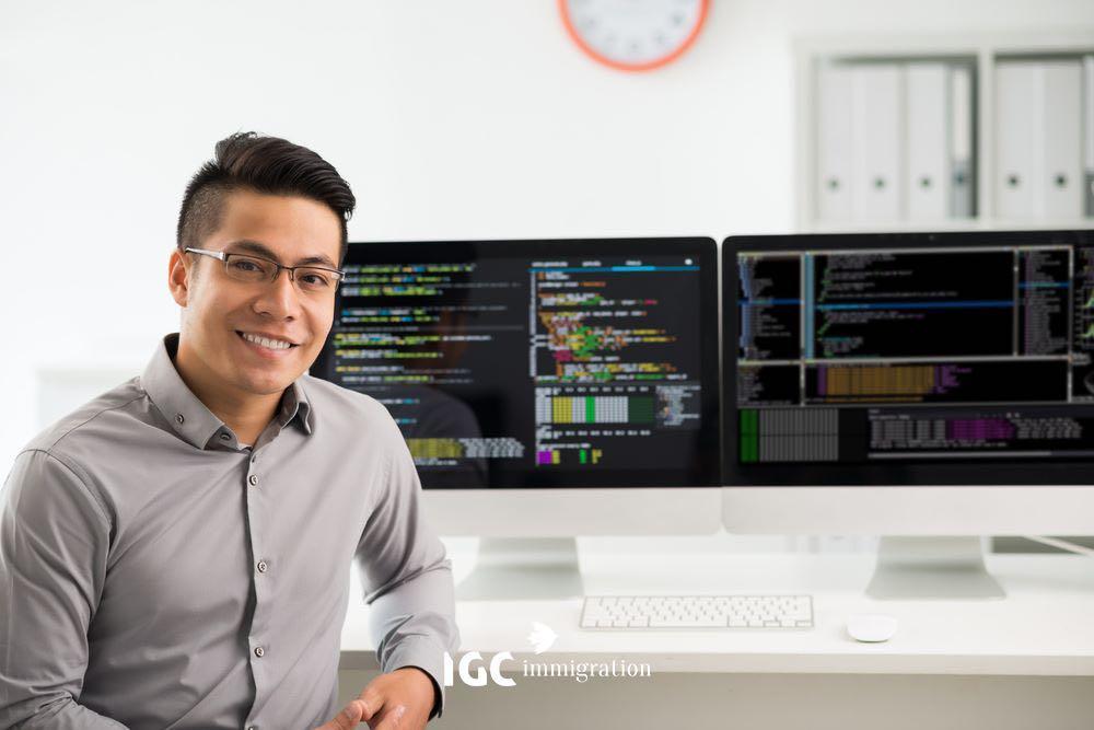 ngành kỹ sư phần mềm