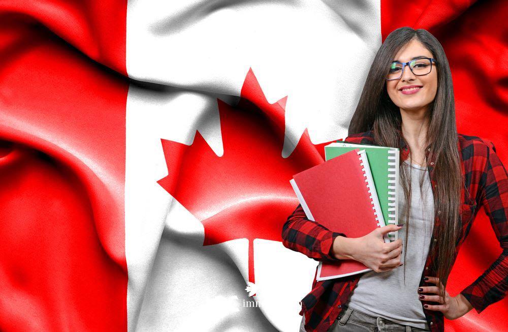 thủ tục visa du học canada hay new zealand dễ hơn