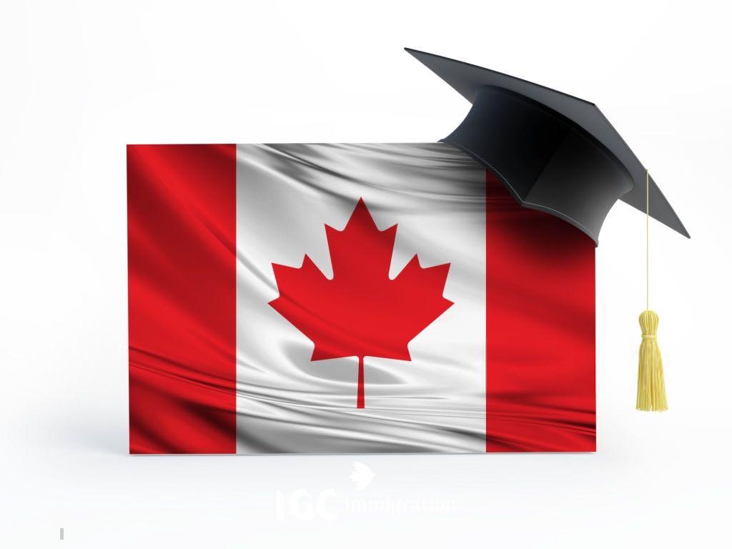 Ngoài yêu cầu tiếng Anh thì visa du học Canada là yêu cầu bắt buộc