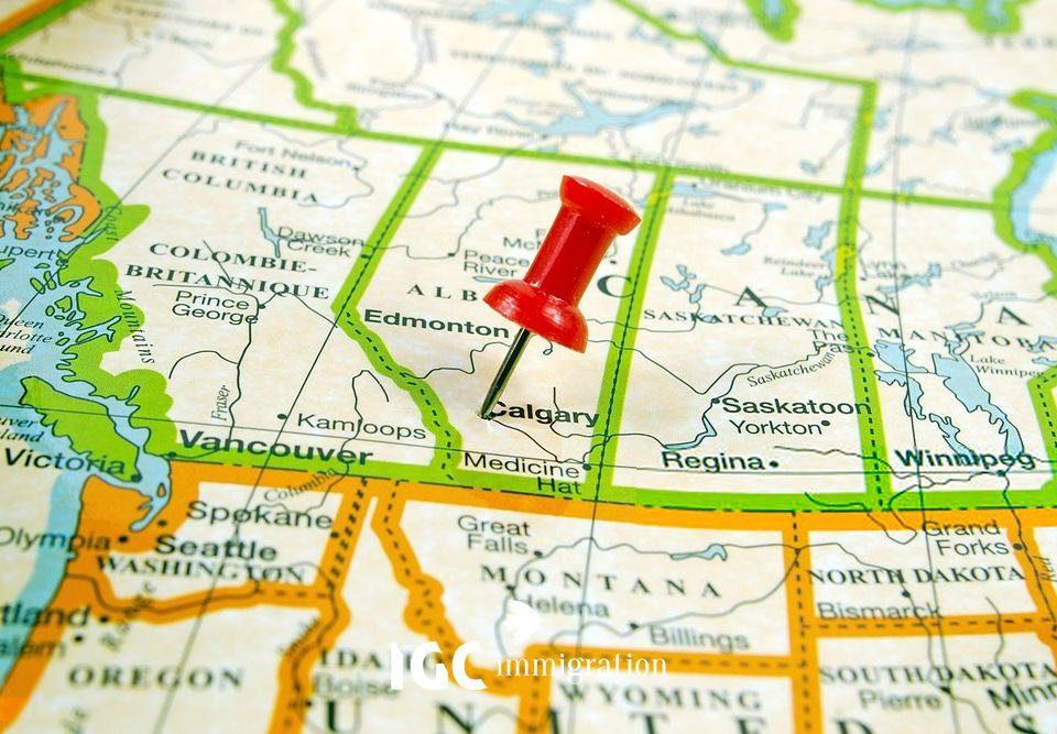 Du học ở Alberta