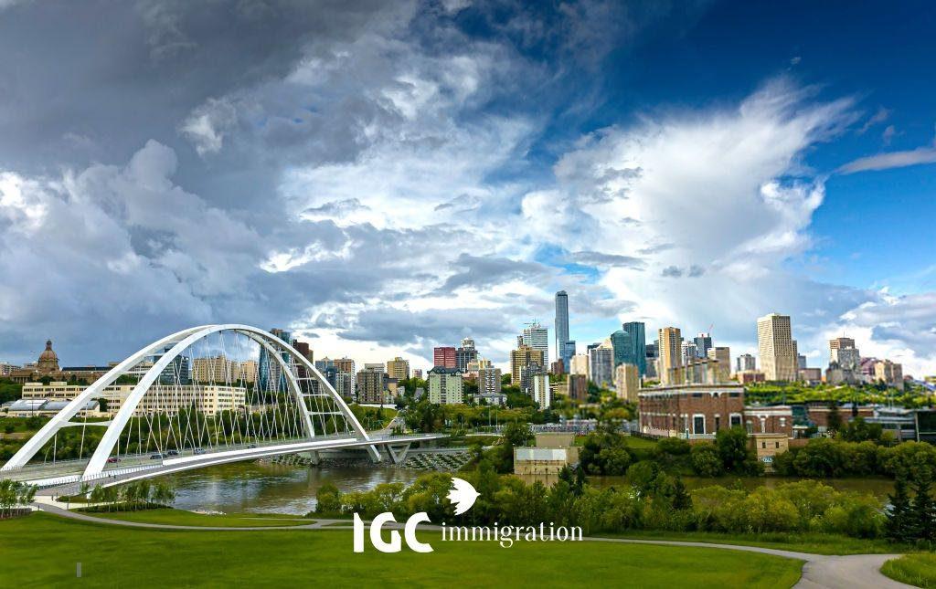 Alberta nơi lý tưởng để sinh sống và học tập
