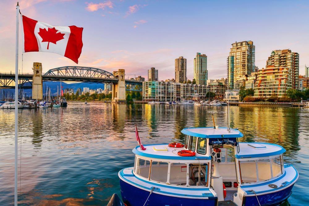 Du học ở Vancouver