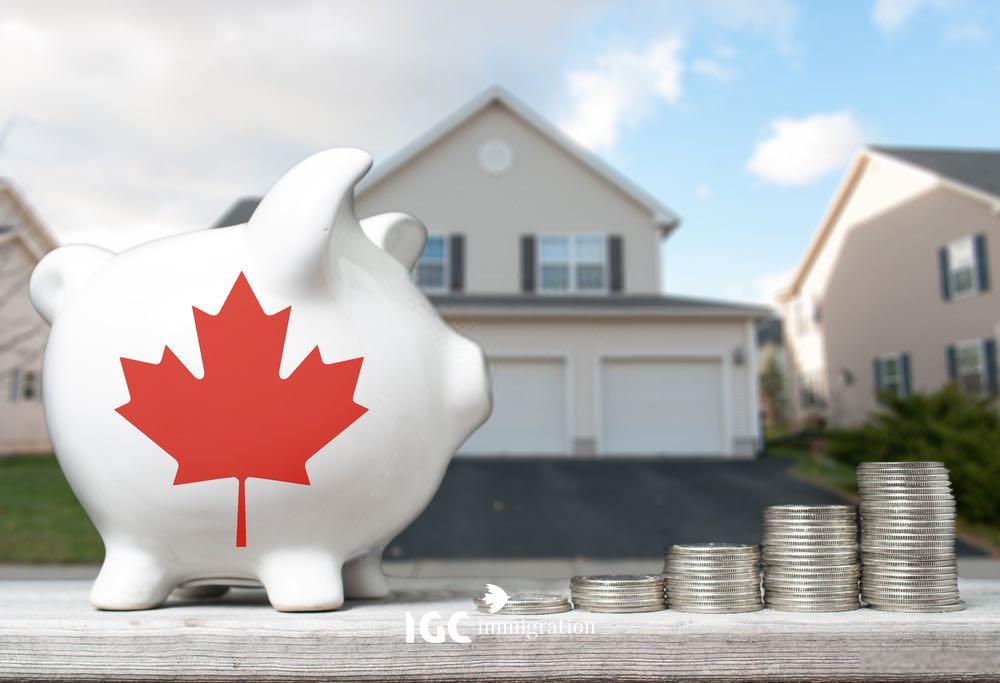 chi phí du học tiếng Anh tại Canada