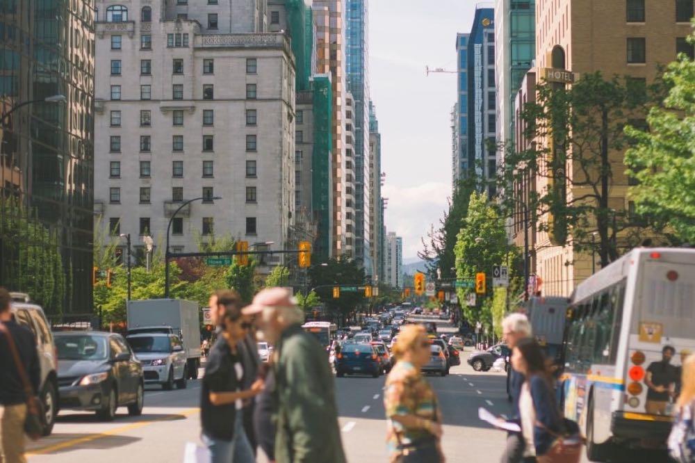 Chi phí sinh hoạt khi du học ở Vancouver Canada