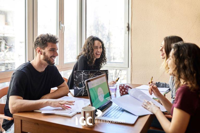 Chương trình MBA du học Canada