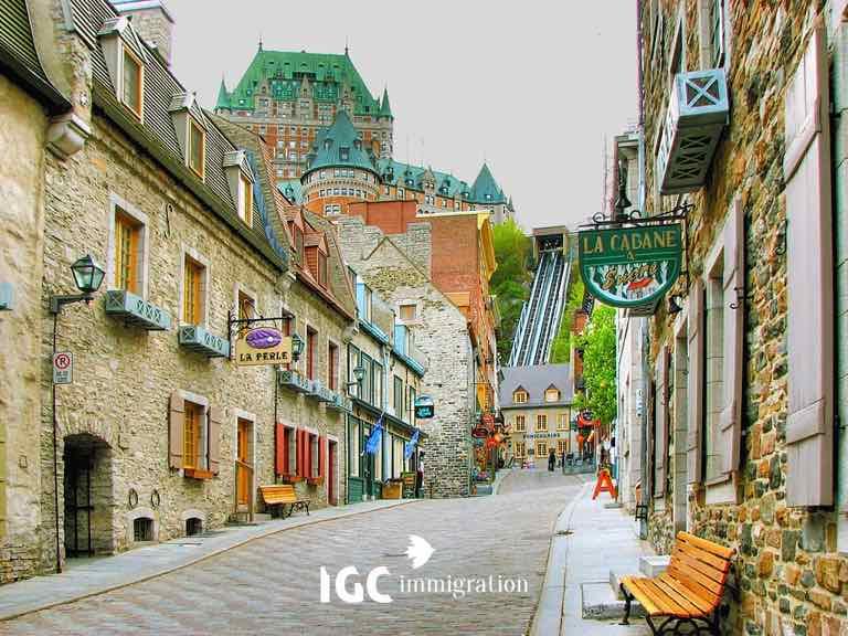 Du học Canada bằng tiếng Pháp không cần IELTS