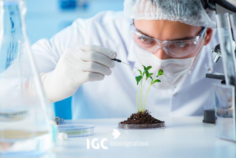 Giới thiệu ngành công nghệ sinh học