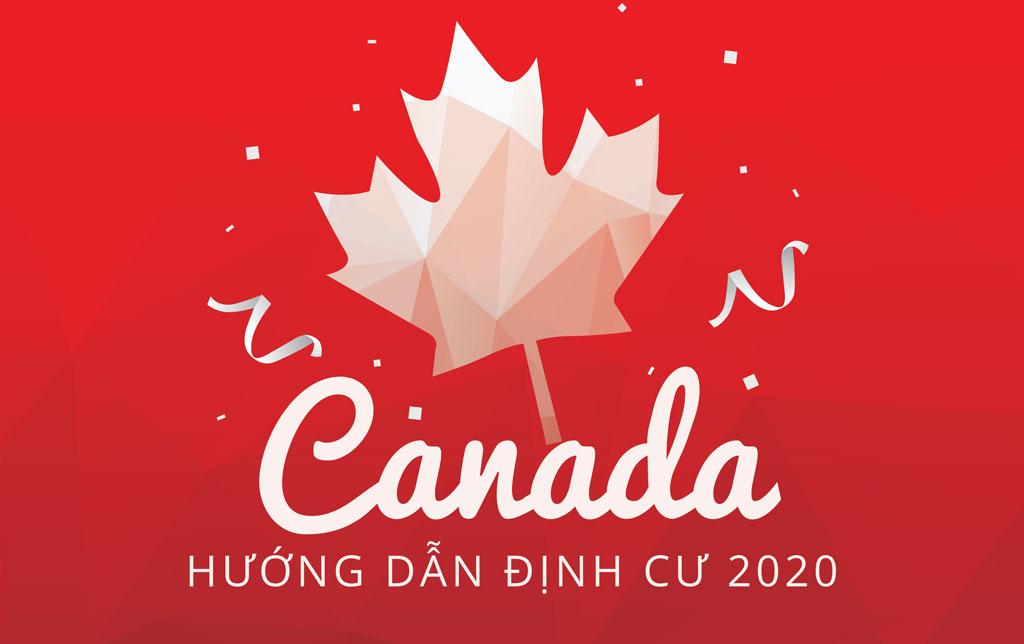 eBook Hướng dẫn nộp đơn xin định cư Canada
