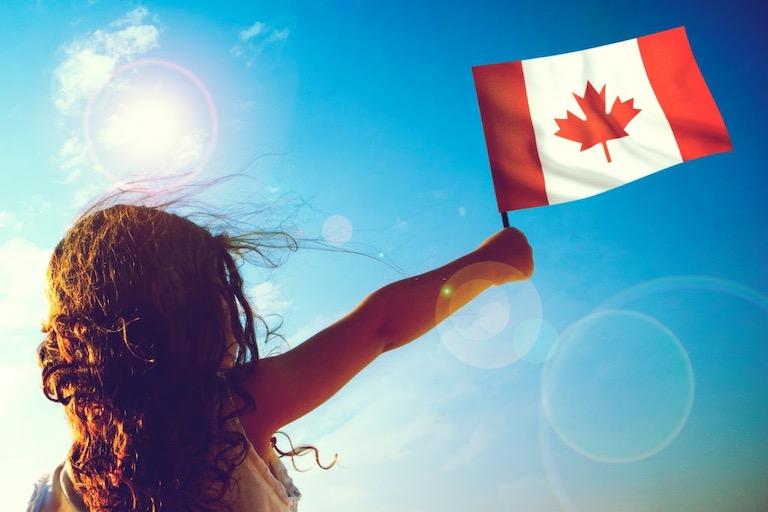 cuộc sống người Việt tại Canada