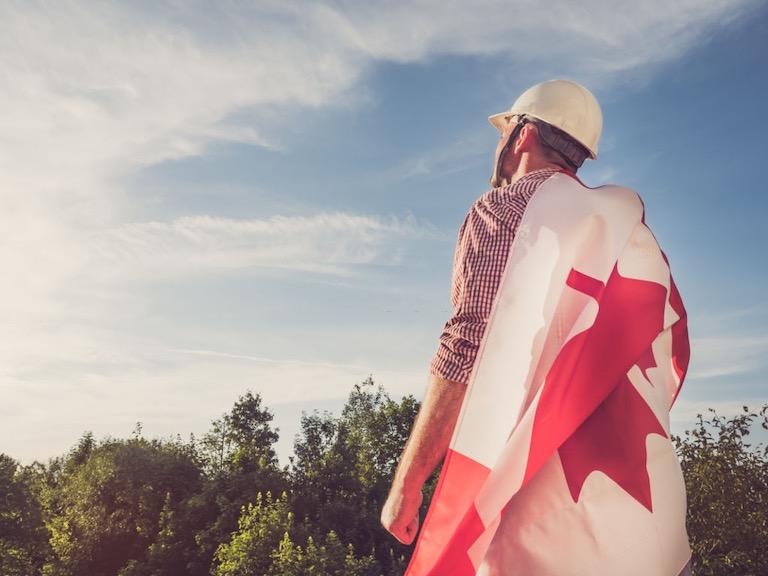 doanh nhân Việt tại Canada