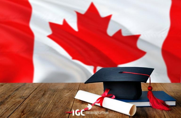 chất lượng giáo dục canada
