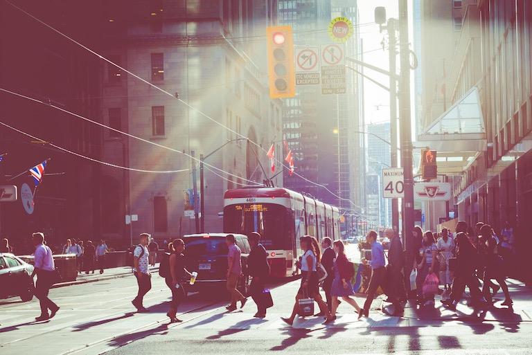 Chính sách nhập cư thu hút nguồn nhân lực trình độ cao đến Canada