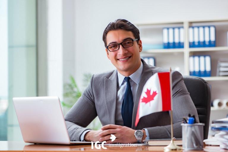 công ty tư vấn định cư Canada