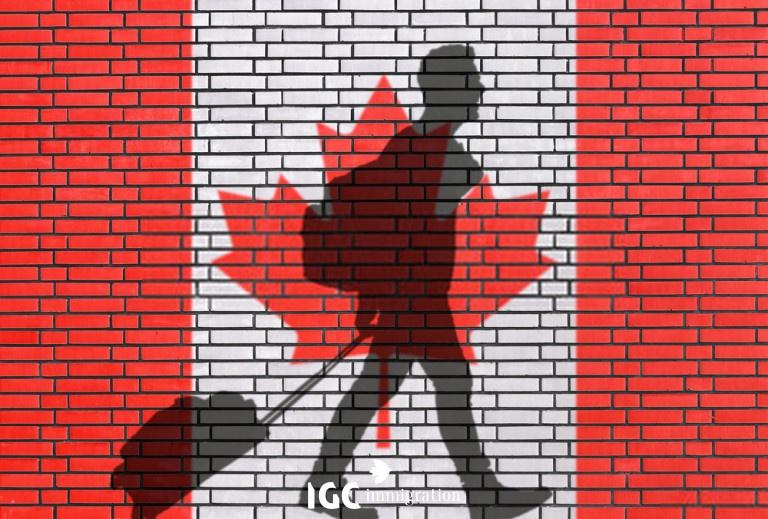 để định cư Canada bạn cần có IELTS