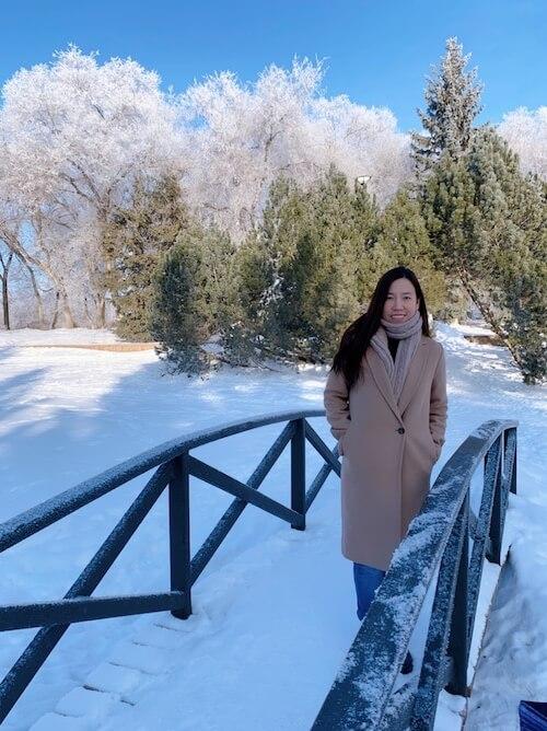 Trang Do chuyen vien tu van luat di tru Canada RCIC
