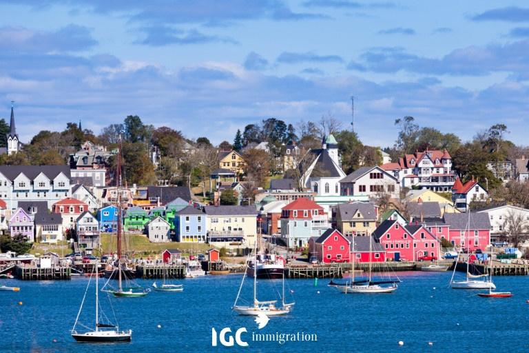 định cư tay nghề Nova Scotia