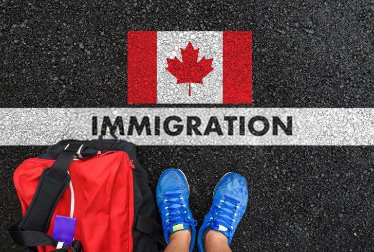 thủ tục visa định cư canada